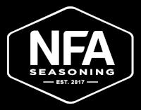NFA Seasoning BW transp.png
