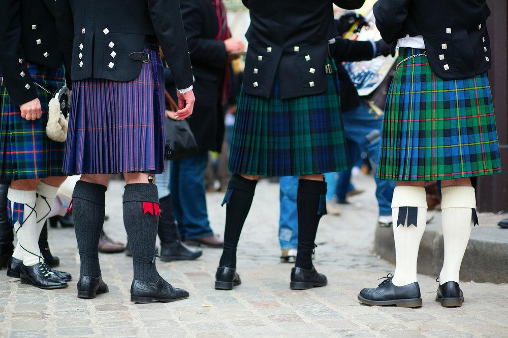 A Highland Wedding Kilt Hire Sales A Highland Wedding Kilt Hire