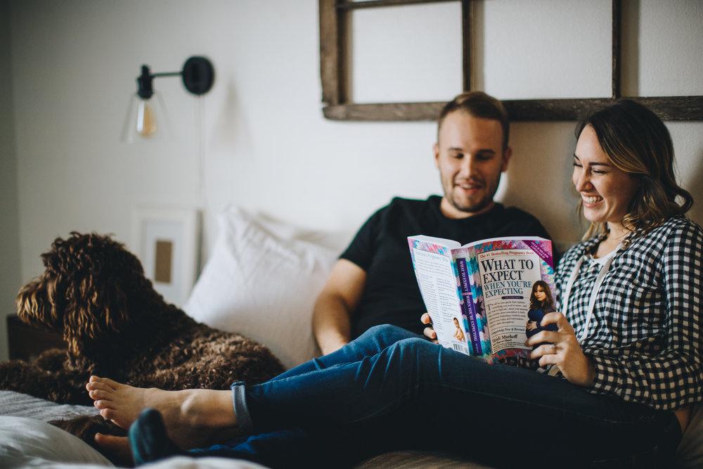 Kenzie + Brandon In Home (2 of 9).jpg