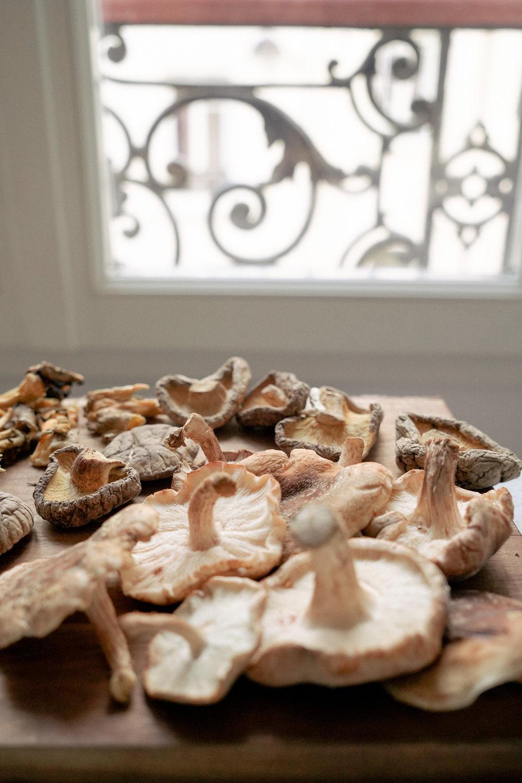 christinehan-dearsaturdays-mushroomrisotto-2.jpg