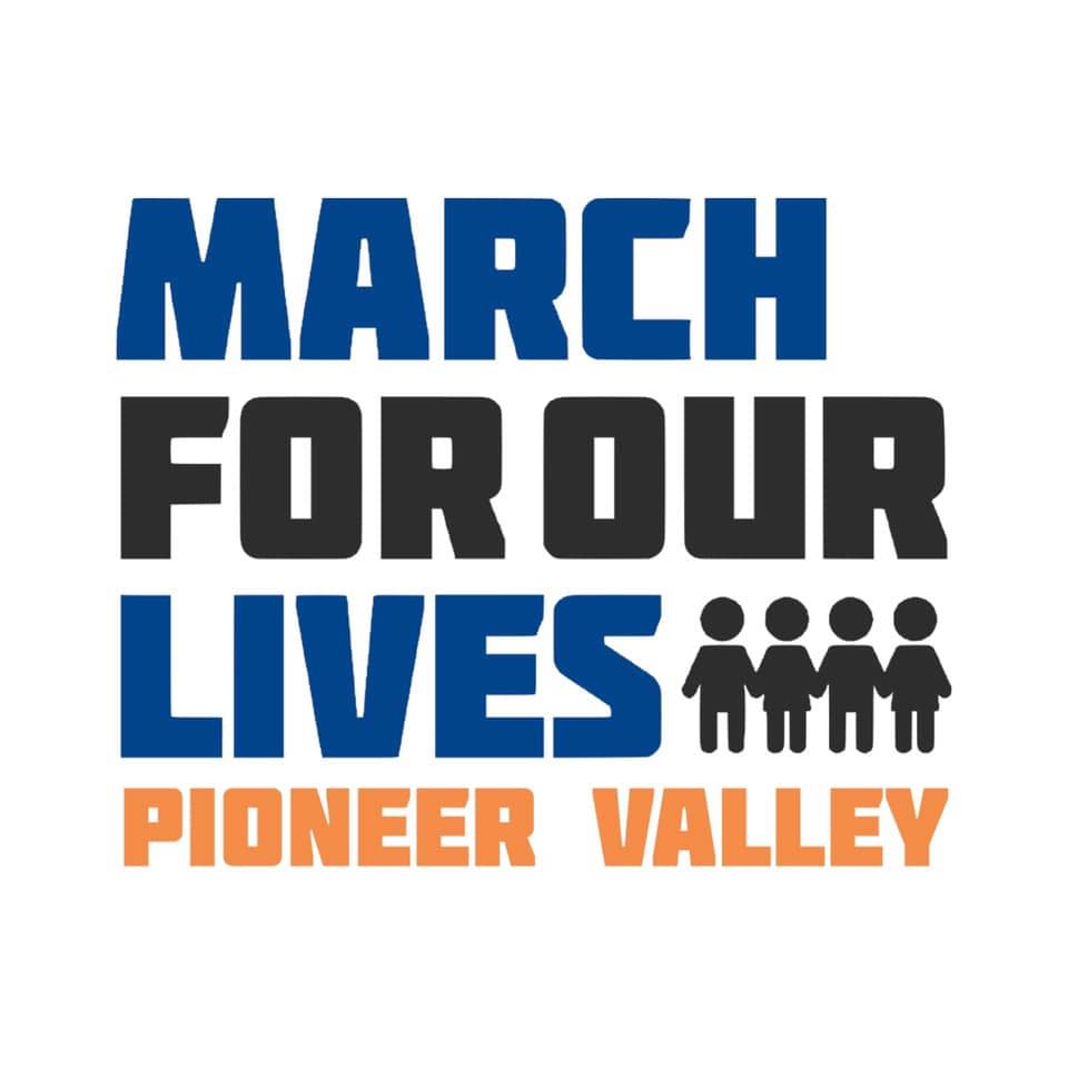 Pioneer Valley March For Our Lives