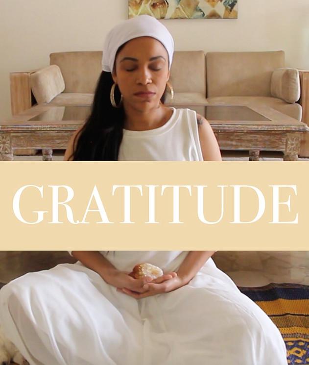 Meditation :: How To Live The Spiritual Luxury Goddess