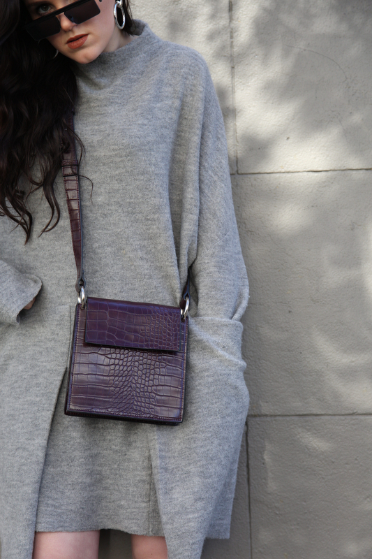 French Connection Structured Crossbody - Click Here to Shop