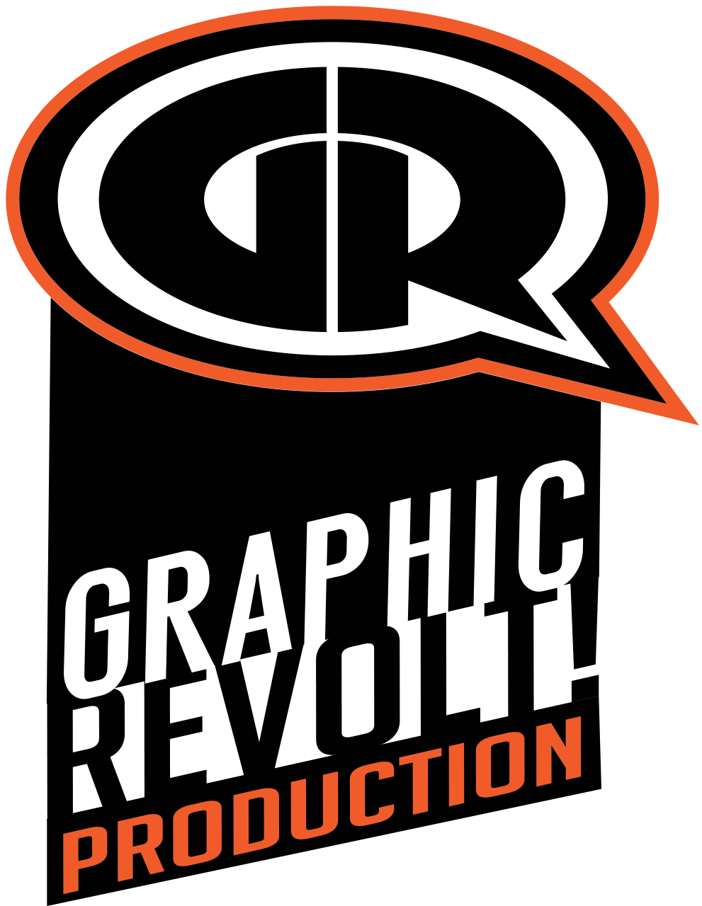 Graphic Revolt Production
