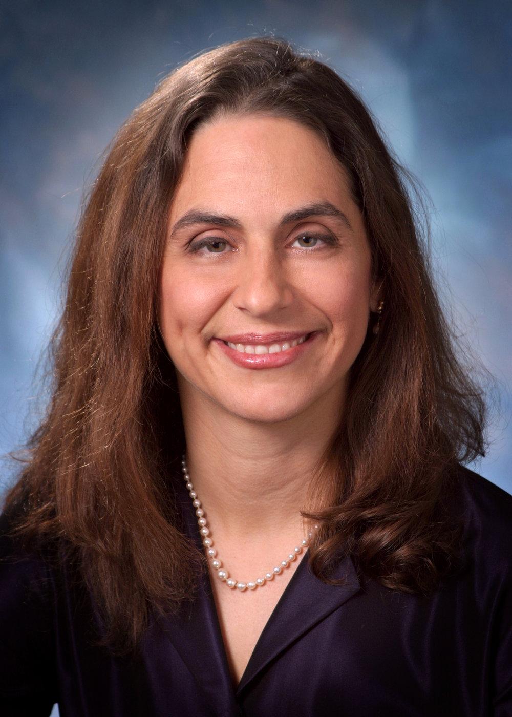 Ms. Nina Preuss
