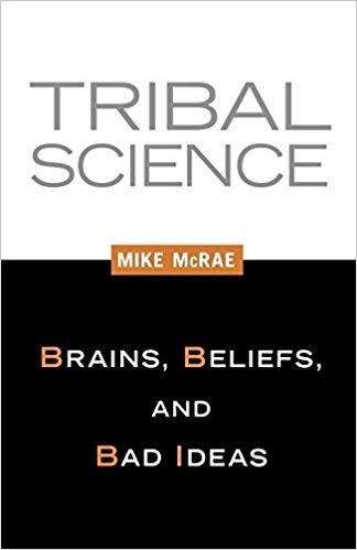 Description:  Tribal Science (2011)   Credit:  UQP