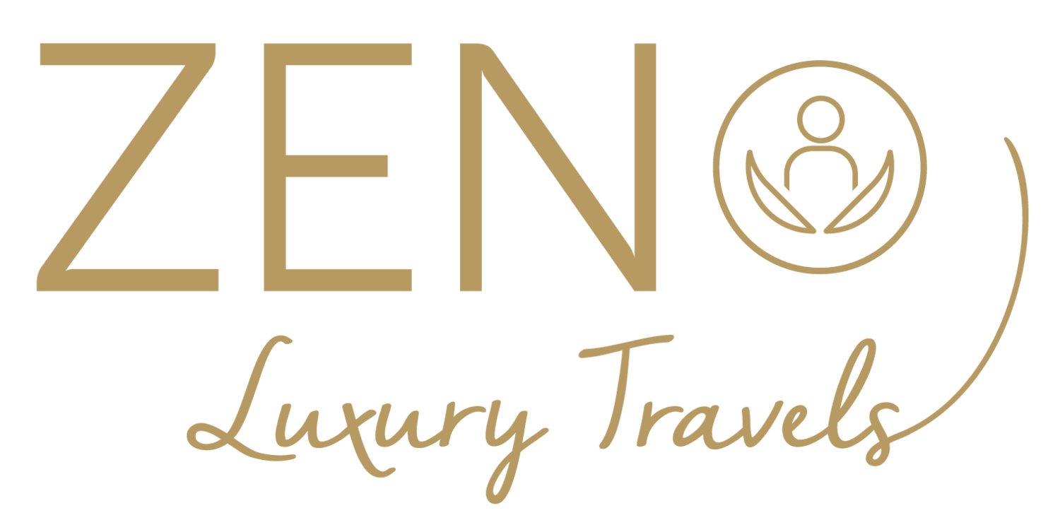 Zen Luxury Travels Blog