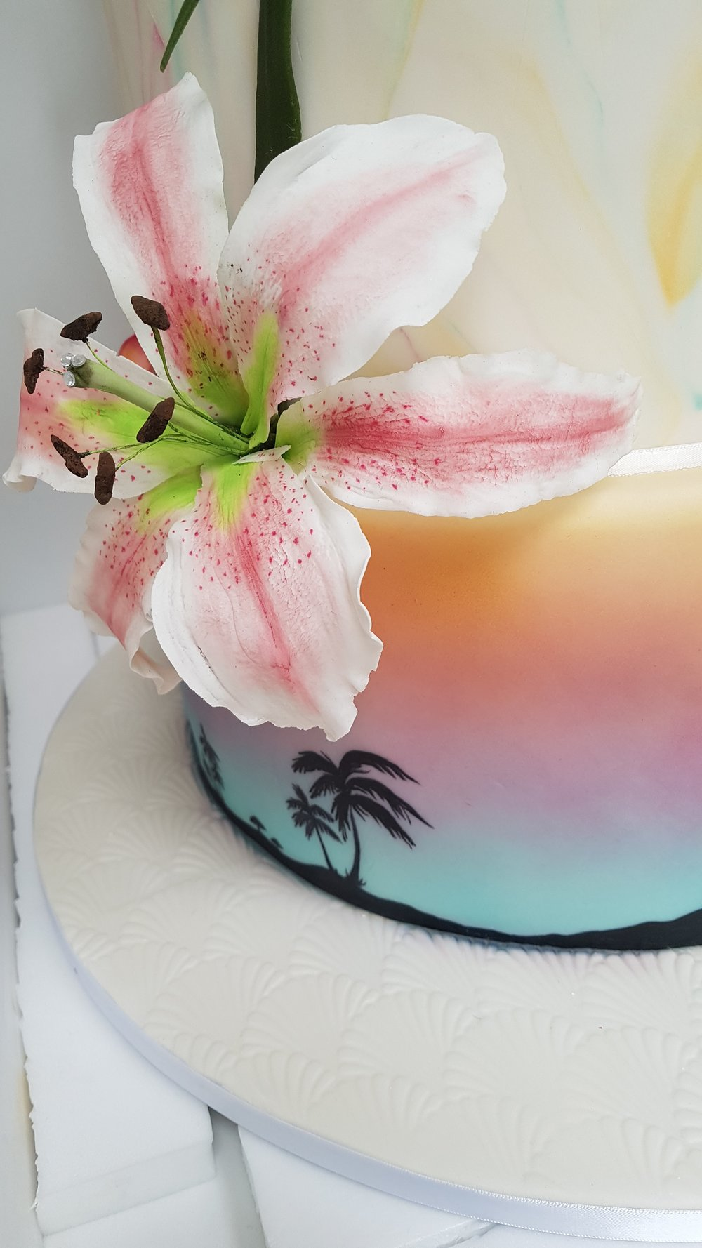 Sugar Lily Handmade
