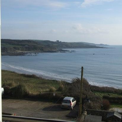 Blue Horizon Bed & Breakfast - Fore Street, Marazion, Cornwall, TR17 0AW01736 711199