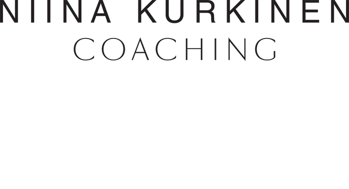 Niina Kurkinen Coaching