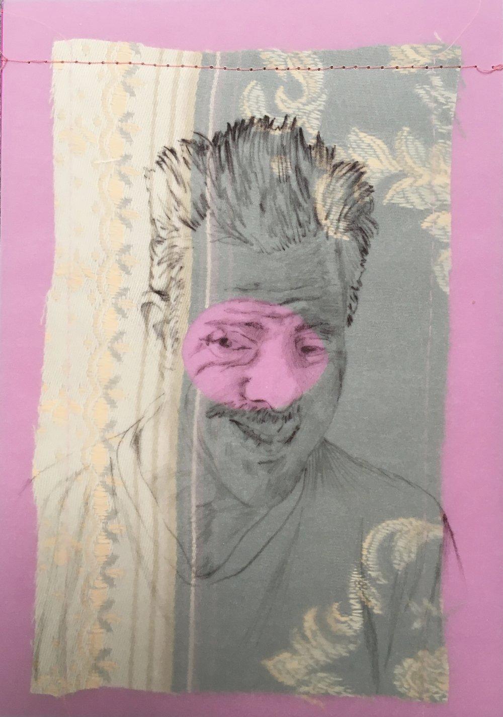 Portret van Ruud