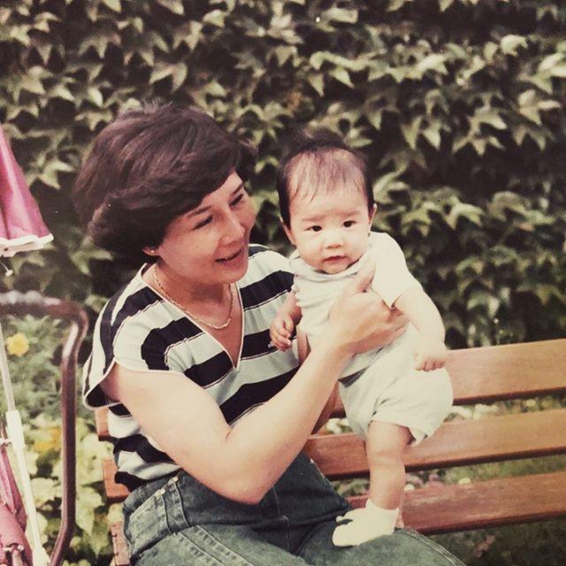 Happy Mothers Day allen Mamas und besonders der Frau, die die thailändische Küche vor 44 Jahren nach Frankfurt gebracht hat ❤️ #mutterderthaiküche #welovethaifood #bangkok1974 #thairestaurant #thaifood #thaistagram #thailand #sandweg