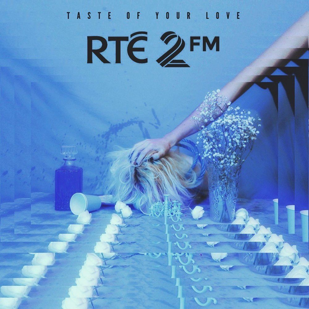 Host Taste of Your Love 2FM
