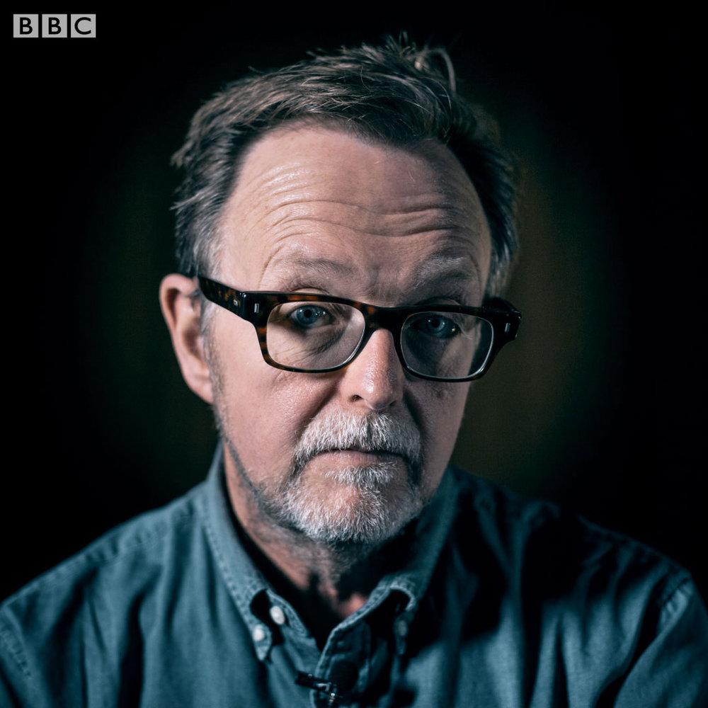 THROUGH THE LENS (SERIES) -  bbc
