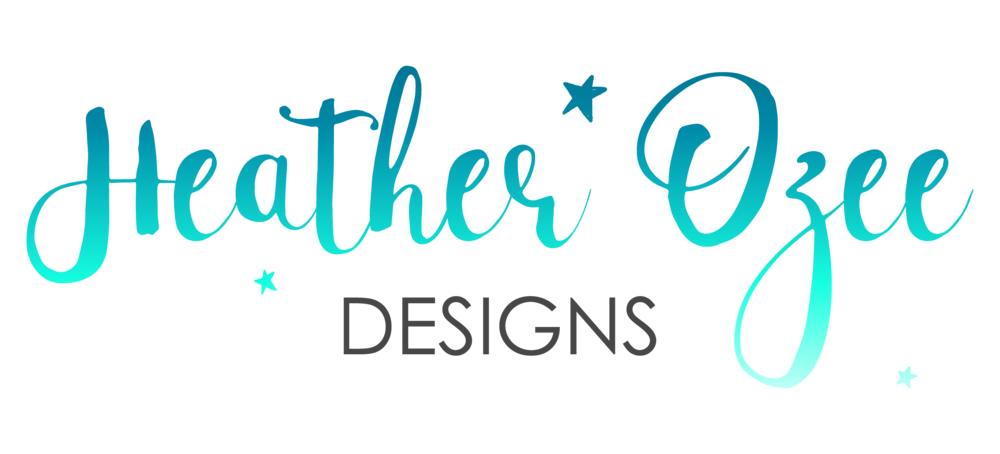 Heather Ozee Designs