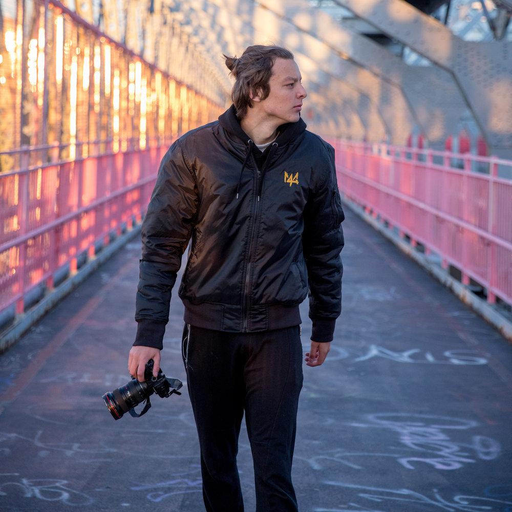 Tone V - Videographer