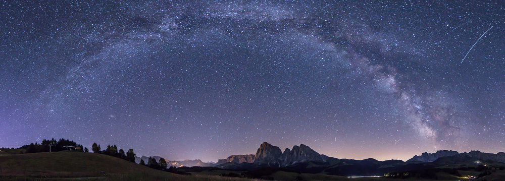 Nightscapes -