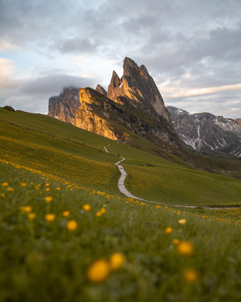 Seceda by Mr Dyne