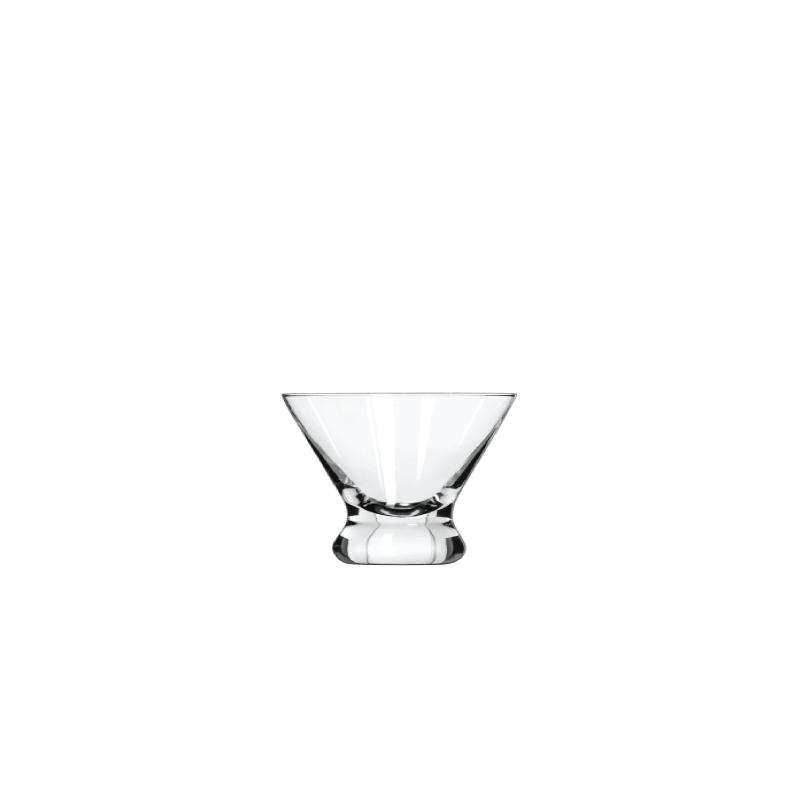 Cosmopolitan Glass   Atlanta Party Rentals