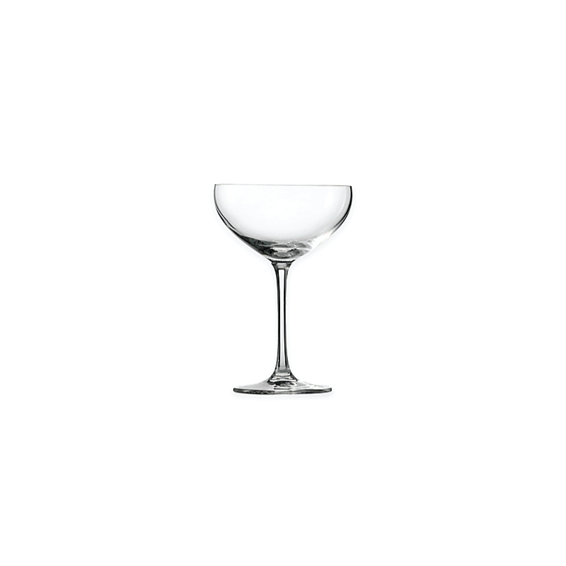 Champagne Saucer   Atlanta Party Rentals