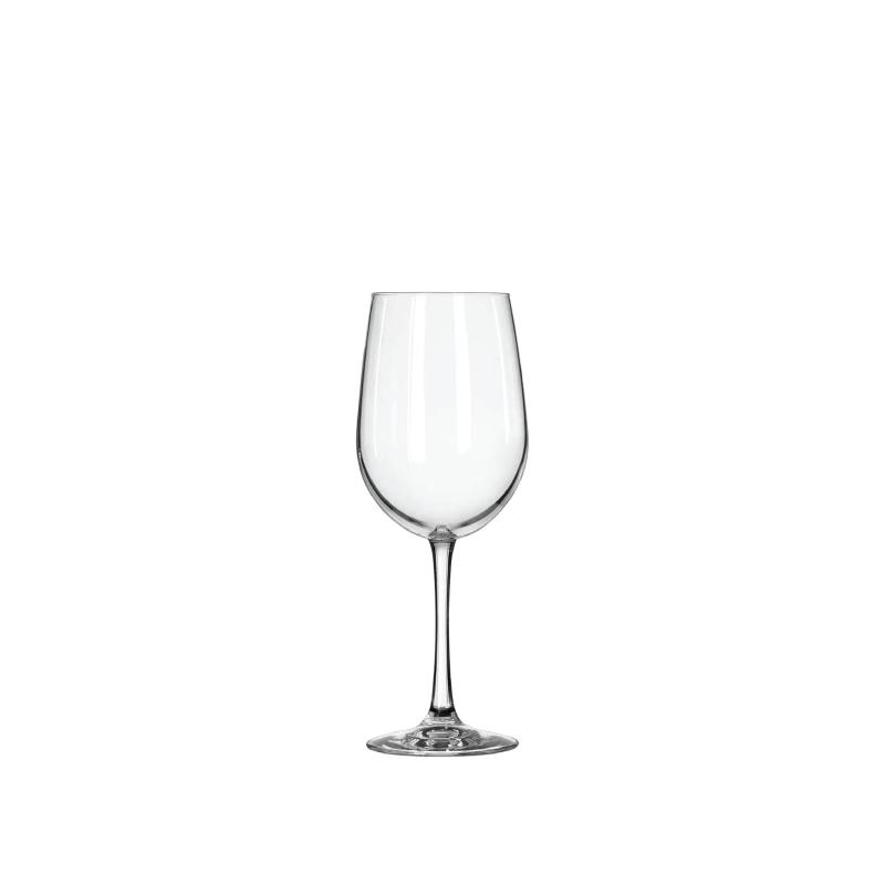 Vina Red Wine Glass   Atlanta Party Rentals