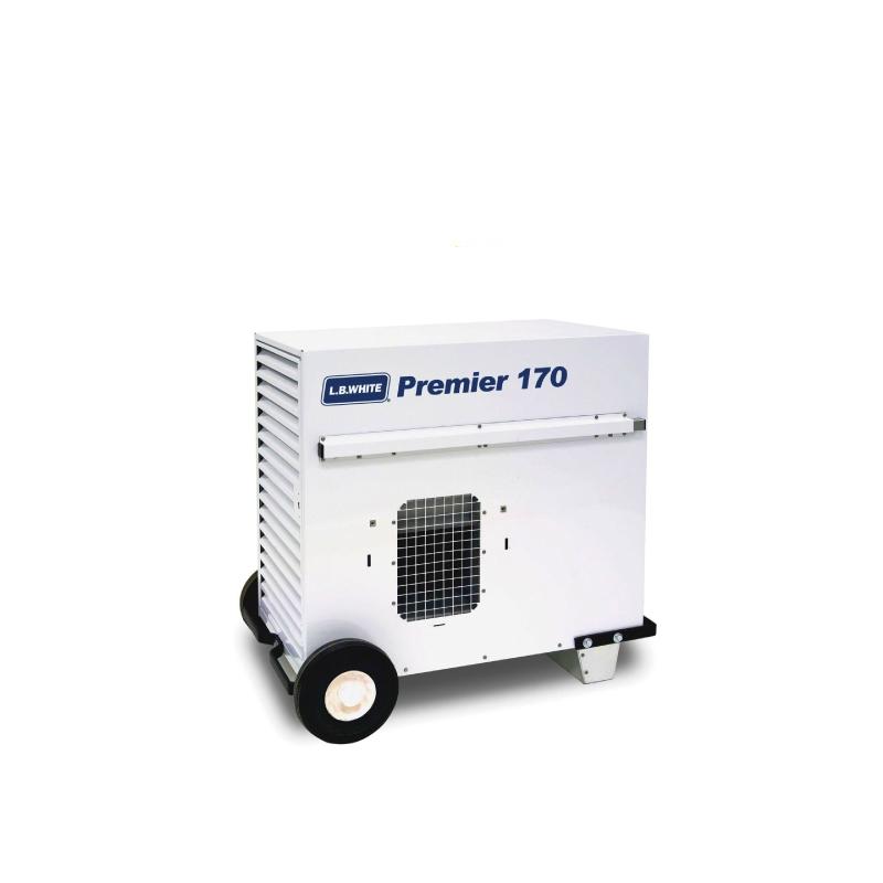 170k BTU Heater | Atlanta Party Rentals
