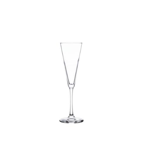Trumpet Champagne Flute   Atlanta Party Rentals