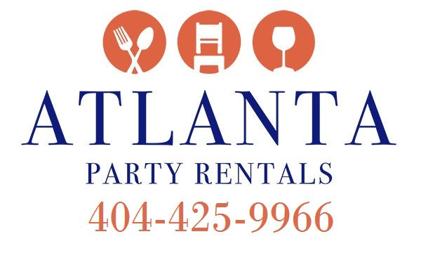 Atlanta Party Rentals | Affordable & Brand New Inventory