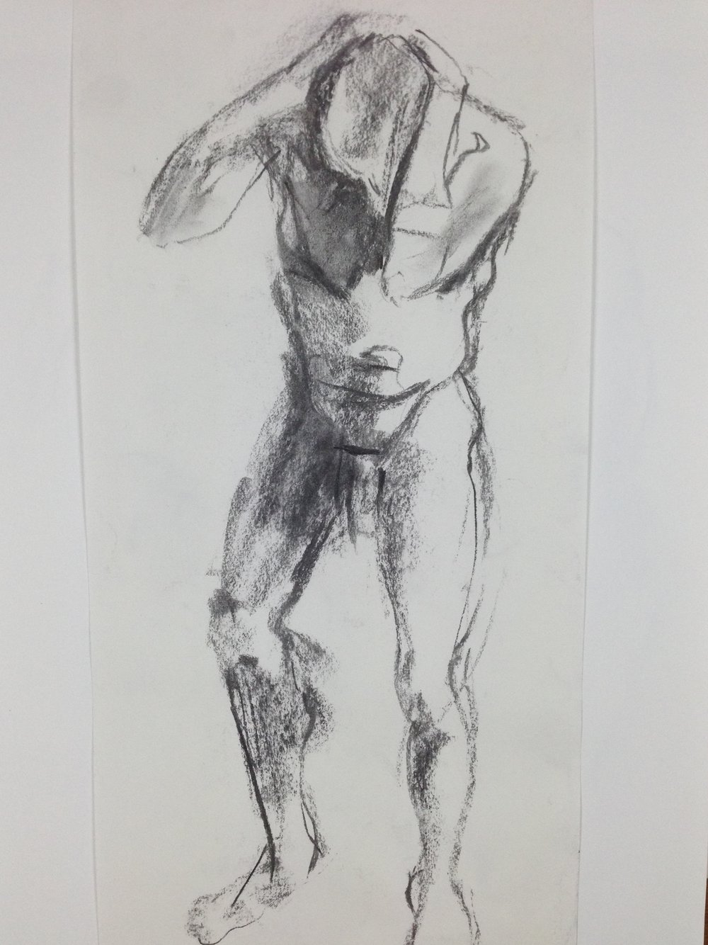 4 Minute Sketch
