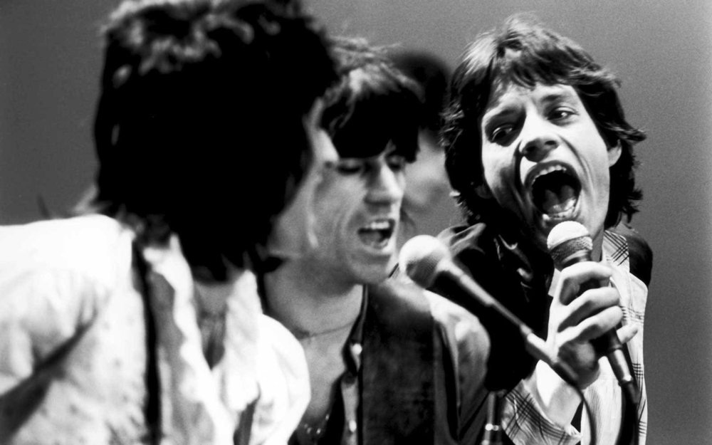 If Mick Jagger Doesn't Like Singing, Why Is He So Good at It? - An Investigation