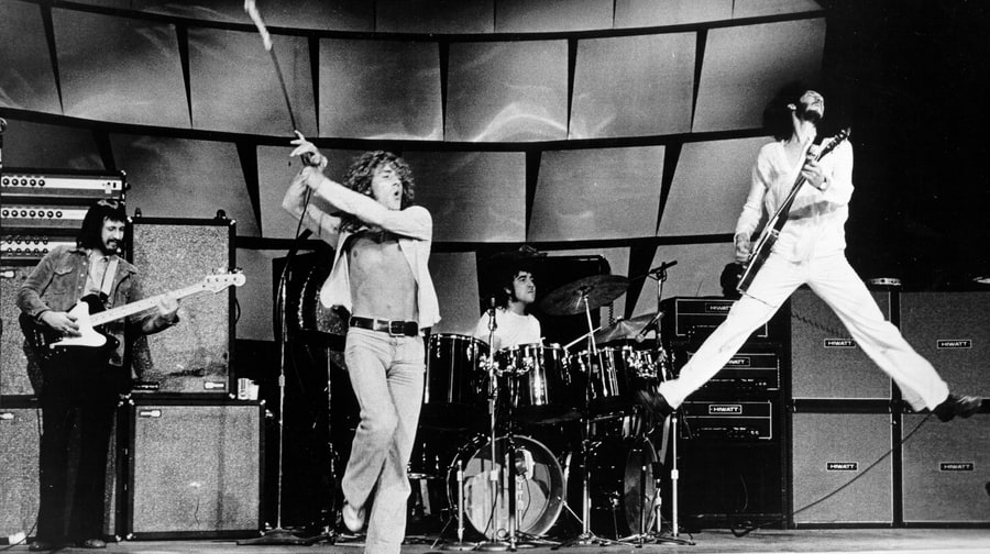 The Who: A First-Time Listener's Guide -