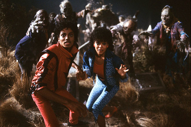 On This Day In 1983, Michael Jackson's 'Thriller' Premiered On MTV -