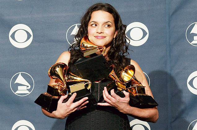 Norah Jones' 'Come Away With Me': 5 classic tracks revisited -