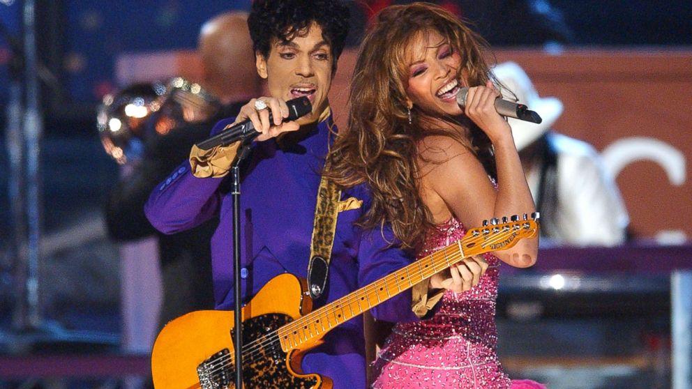 11 memorable Grammy Awards performances -