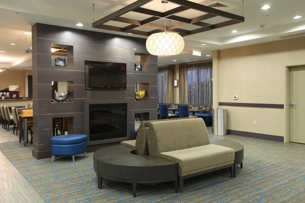 HOLIDAY INN EXPRESS & SUITES GOLDSBORO | NC