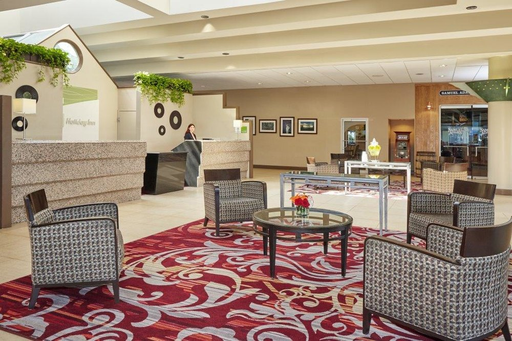 HOLIDAY INN CONFERENCE CENTER LEHIGH VALLEY | PA