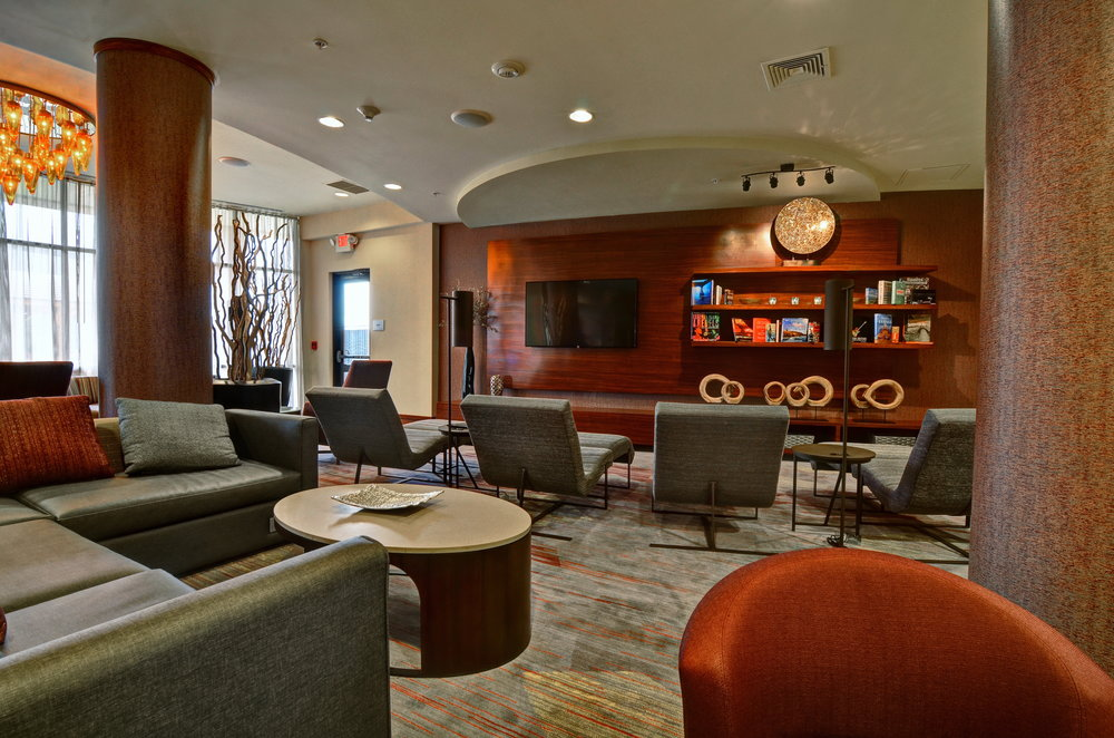 COURTYARD BY MARRIOTT BETHLEHEM | PA