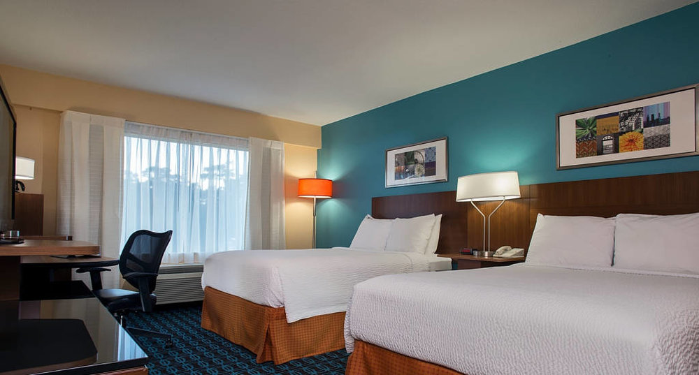 FAIRFIELD INN MYRTLE BEACH | SC