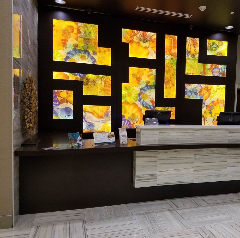 CAMBRIA HOTELS & SUITES DOWNTOWN WHITE PLAINS | NY