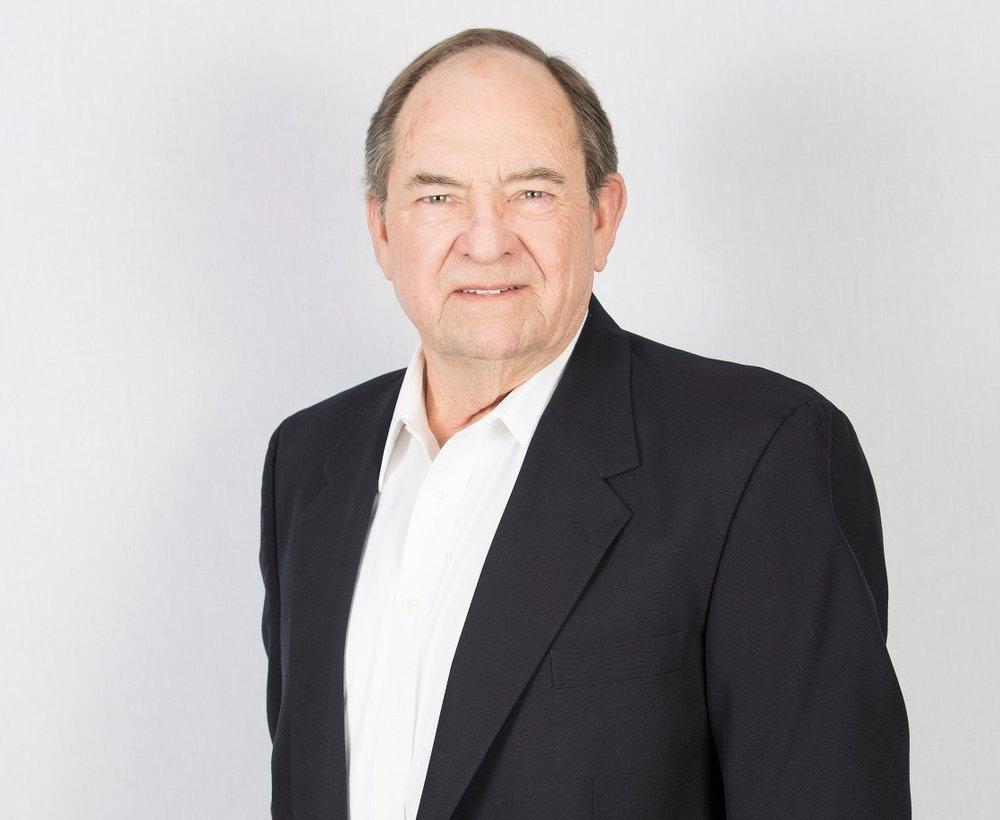 Daroyl McDonald, Sr. VP of Purchasing