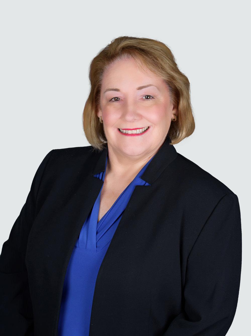 Terri Stanganelli, Sr. Director of Risk Mgmt/Telecommunications