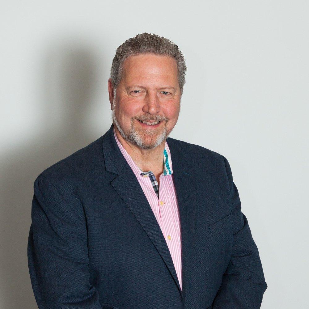 Bob Hartman, Chief Cultural Officer