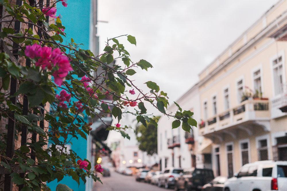 Santo Domingo Old Town - Dominican Republic