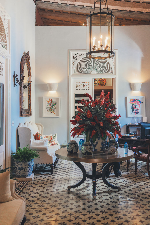Casa XVI Where to stay in Santo Domingo Dominican Republic