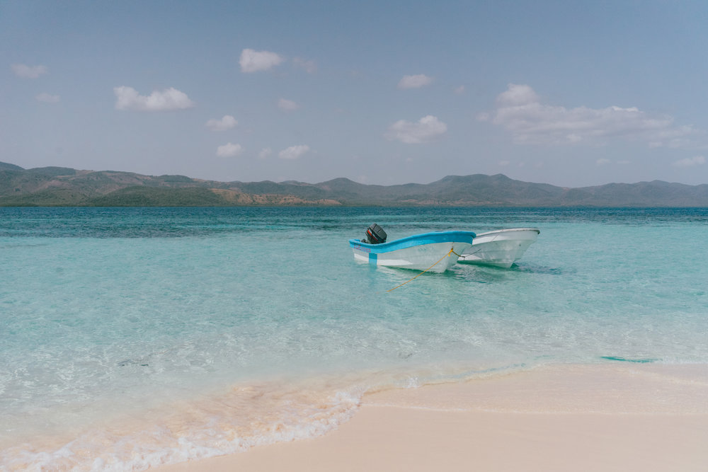 Things to do in Puerto Plata, Dominican Republic - Cayo Arena