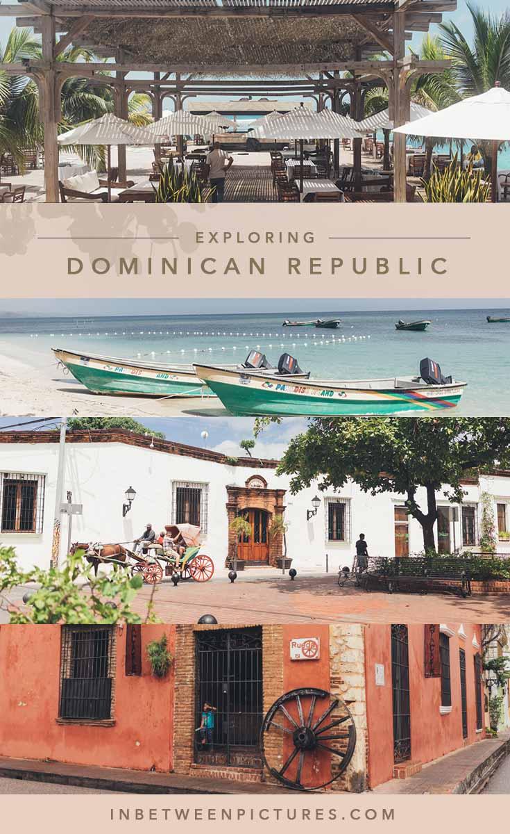 Ultimate Guide To The Dominican Republic - all the best places in the Dominican Republic and where to stay. Itinerary includes Puerto Plata, Santo Domingo, Boca Chica, Santiago, Cayo Arena, Sosua, #DominicanRepublic #Caribbean