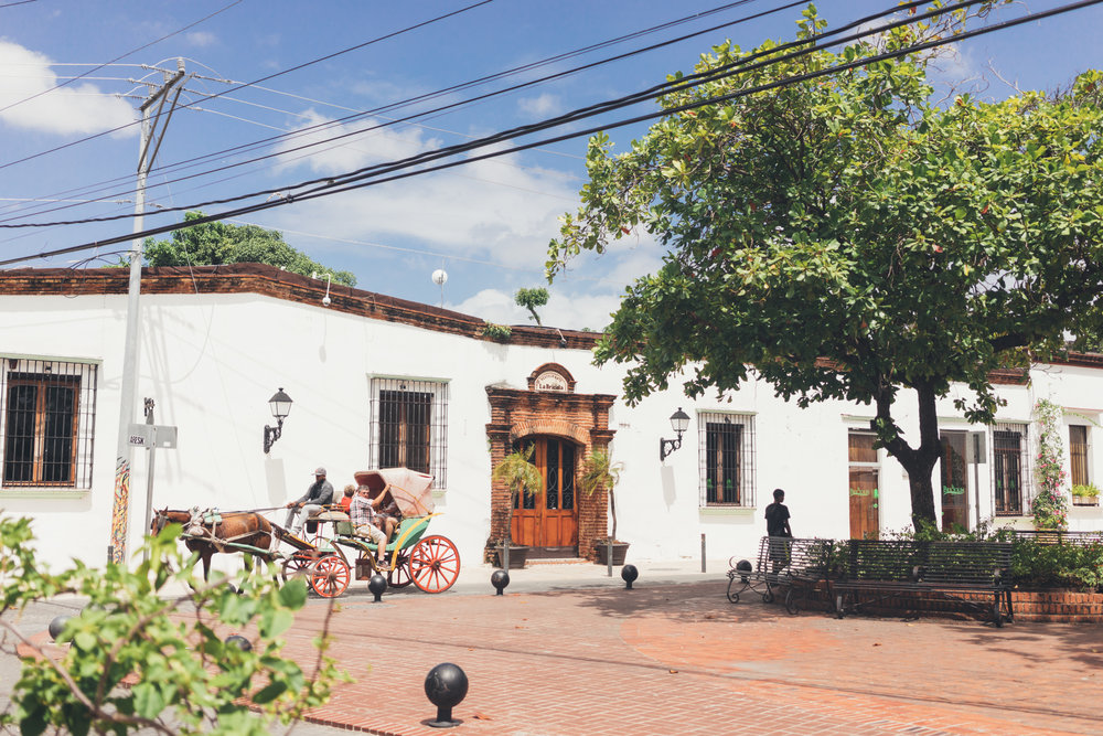 Things to do in Santo Domingo, Dominican Republic - Zona Colonial
