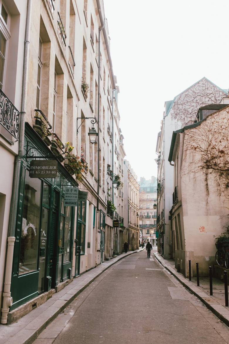 What to do in Paris in December
