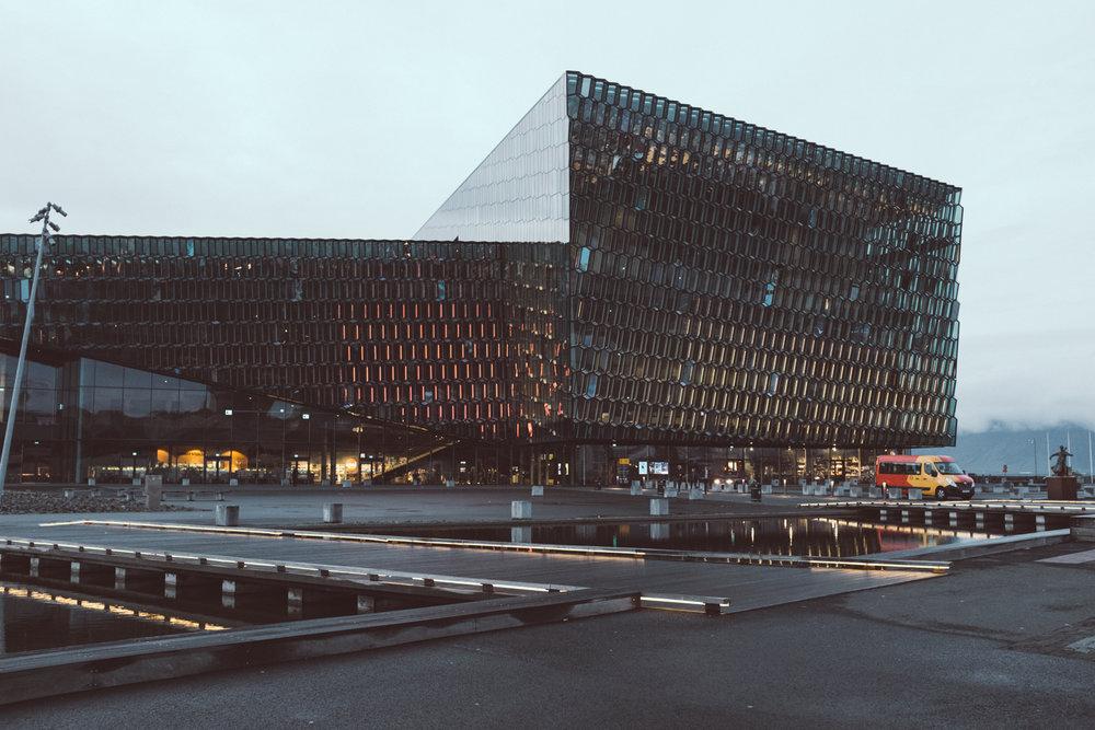 Reykjavik - Iceland Ring Road Itinerary
