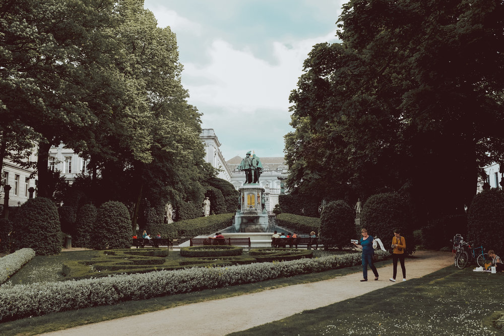 24 hours in Brussels - Day Trip To #Brussels #Belgium